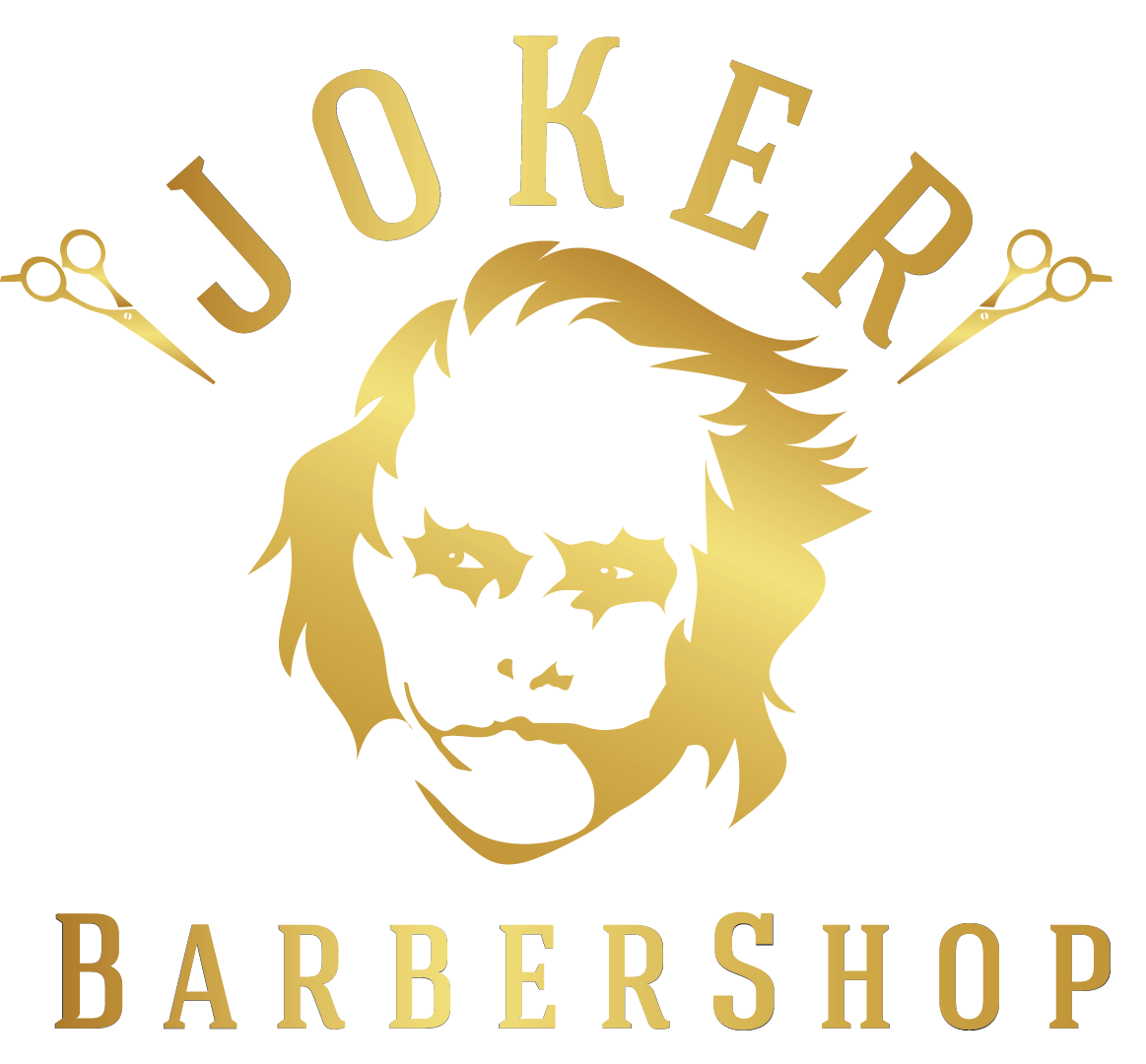 Joker BarberShop
